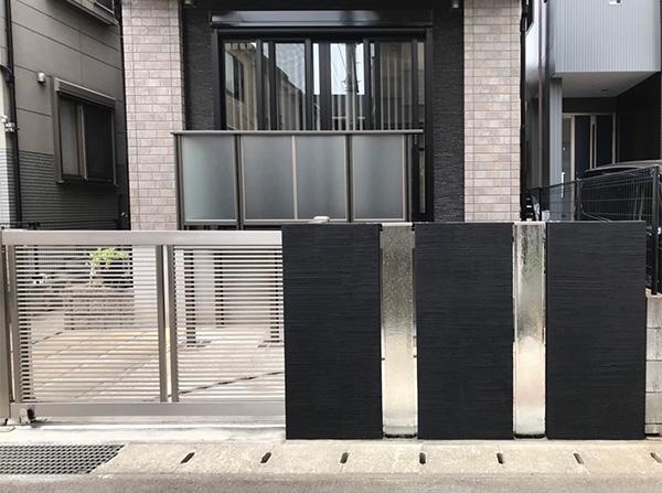 門まわり・塀・フェンス